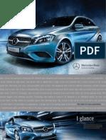A Class Brochure