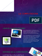 La Computadora (1)