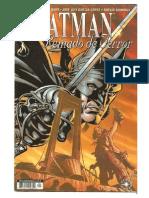 Batman Reinado de Terror