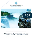 Wealth Actualization White Paper