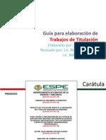 Guía Elaboración Proyecto de Grado 2015 (1)