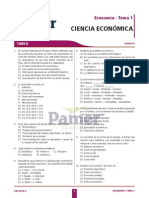 Economía 2015