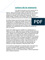 La estructura de la memoria.docx
