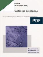 Albizúrez Gil, Mónica, y Alexandra Ortiz Wallner. Poéticas y Políticas de Género