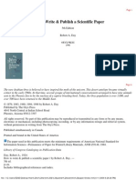 Robert A. Day-How to write and publish a scientific paper-ORYX PRESS (1998).pdf