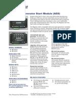 AGS Data Sheet Revc