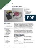 BMK Batterymonitorkit Data Sheet Revc
