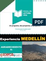 Medellin Lectura Viva