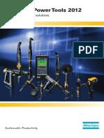 (Atlas Copco) - Industrial Power Tools 2012