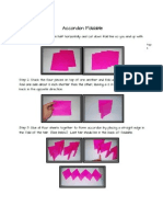 periodic foldable for website