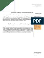 Movimento Moderno e habitação social no Brasil.pdf