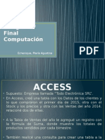 Integrador Final Computación