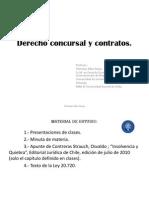 Derecho concursal 20.720
