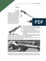 GRUAS HIDRAULICAS-maquinaria de La Construccion