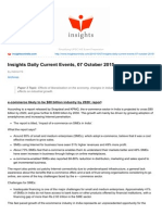 Insightsonindia.com-Insights Daily Current Events 07 October 2015