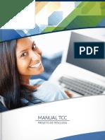Manual Oficial Para as Etapas Do Tcc