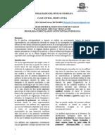 Generalidades Del Phylum Chordata Anuros