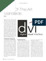 DVI Standard
