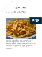 5 consejos para cocinar patatas.doc