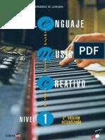 Lenguaje Musical Creativo Nivel 1