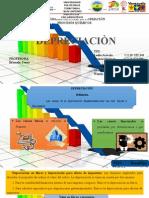 Diapositiva de Depreciación