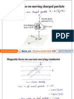 3.Magnetic Force