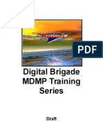 3. All-In-One MDMP Taskmap Trainer Series