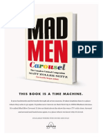 Excerpt From 'Mad Men Carousel' by Matt Zoller Seitz