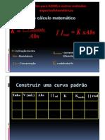Calculos Para (ADNS)