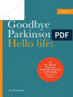 Goodbye Parkinsons, Hello Life Sample