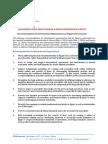 IPI Egypt Roundtable Recommendations 2015