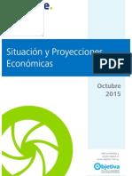 Deloitte Informe Mensual - Octubre 2015