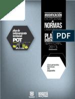 DTS Decreto 364 de 2013
