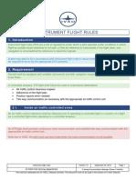SPP ADC Instrument Flight Rules