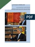 CIN El Pueblo Boliviano Vive La Mayor Revolución Social (Tema Descolonización)
