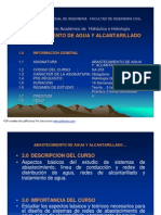Sylabus Abastecimiento 2005 2