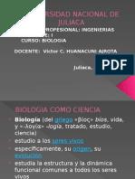 Curso de Biologia
