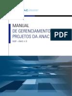 Manual de Gerenciamento de Projetos da ANAC