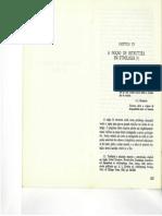 A Noção de Estrutura Em Etnologia Claude Lèvi-Strauss