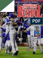 Universo Béisbol 2015-10