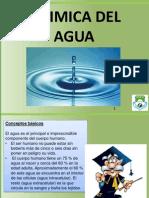 Quimica Del Agua Fundetec