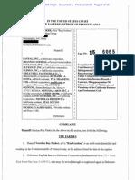 Gordon v. Paypal - Complaint