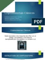 criptosistemas