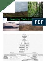 ecologia y medioambiente