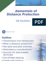 Transmission Line Protection