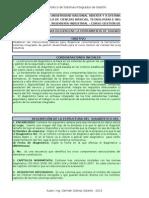 Formato Diagnostico-VF -SGI Inalpes