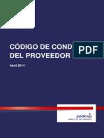 Sodexo Codigo Conducta Proveedor Abril2014 Tcm84-823194