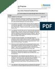 zhao huizi observation notebook feedback form