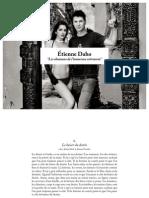 Digital Booklet - Les chansons de l'innocence retrouvée