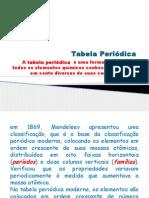 Tabela Periódica1